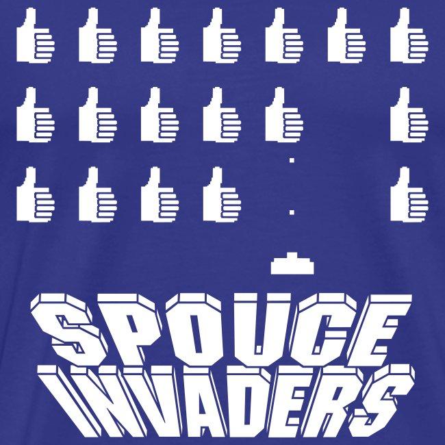 Spouce Invaders