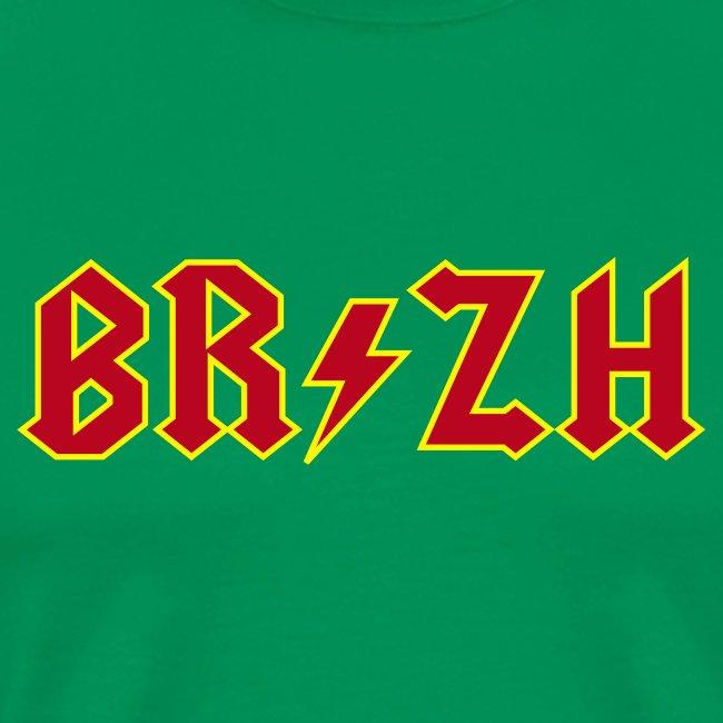 """Breizh AC/DC """"Gwer"""""""