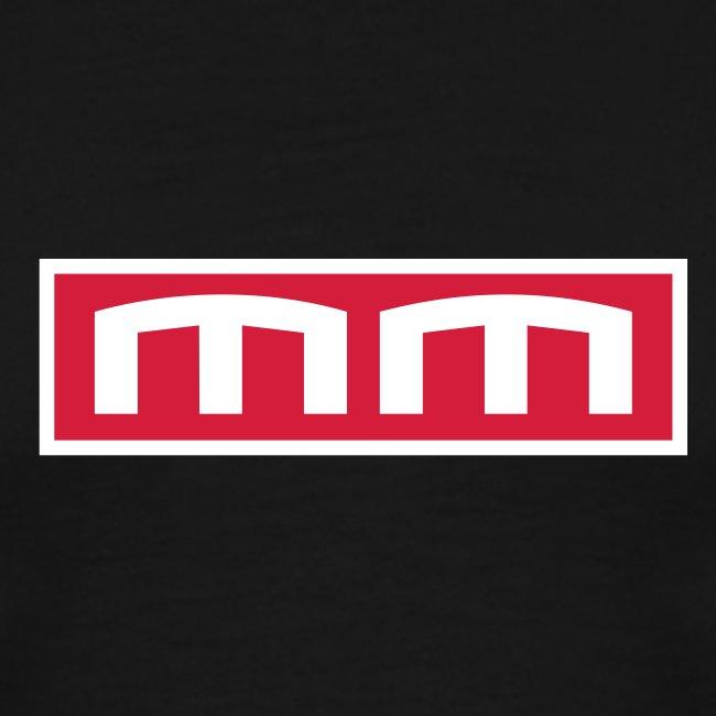T-skjorte - mymark