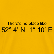 Design ~ There's no place like..... (Yellow)