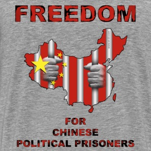 Freedom - T-shirt Premium Homme