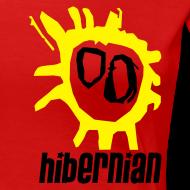 Design ~ Hibs - Screamadelica front