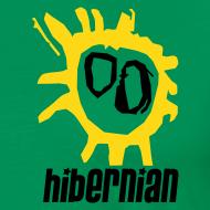 Design ~ Hibs - Screamadelica