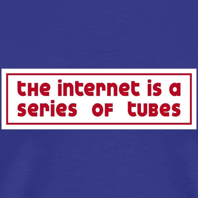 Series of Tubes T-Shirt
