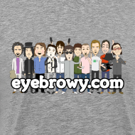 Design ~ eyebrowy.com generic