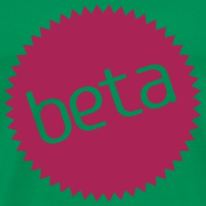 Bottlegreen beta T-Shirts - Men's Premium T-Shirt