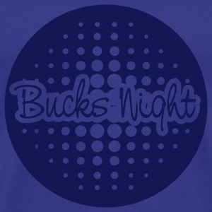 Sky bucks night T-Shirts - Men's Premium T-Shirt