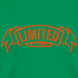 Bottlegreen Limited Edition T-Shirt - Männer Premium T-Shirt