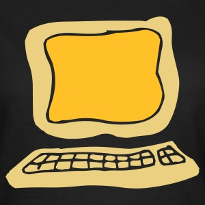 OldSkool computing - Women's T-Shirt