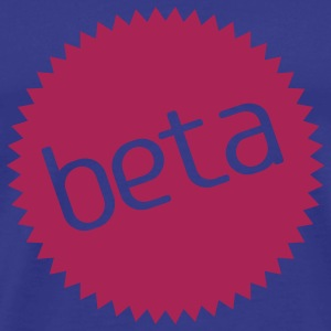Sky beta T-Shirts - Men's Premium T-Shirt