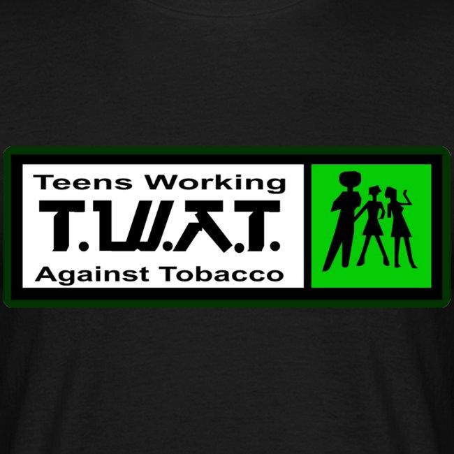 Teens Working Against Tobacco