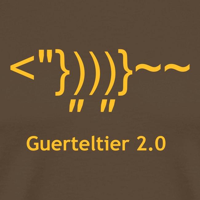 Guerteltier 2.0