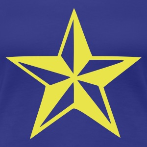 Turkis STAR Damer - Dame premium T-shirt