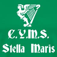 Design ~ Stella Maris CYMS - Saviour's of Hibernian