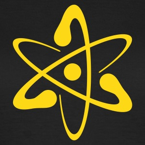 Science / Atom - Women's T-Shirt