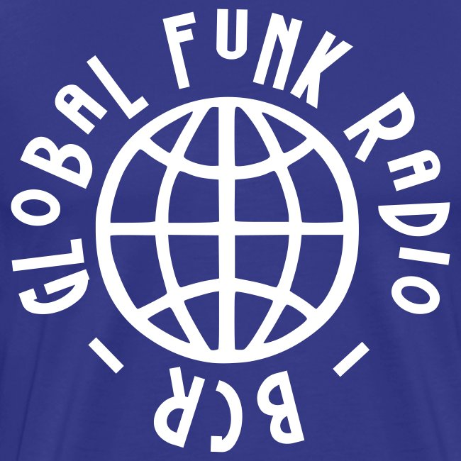 Global Funk Radio Shirt