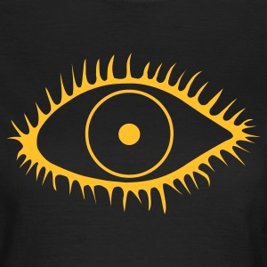 eYe Tee Girlie - Frauen T-Shirt