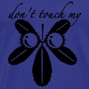 Sky don't touch T-Shirts - Men's Premium T-Shirt