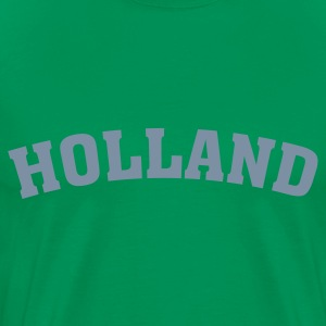 Bottlegreen Holland T-Shirts - Men's Premium T-Shirt
