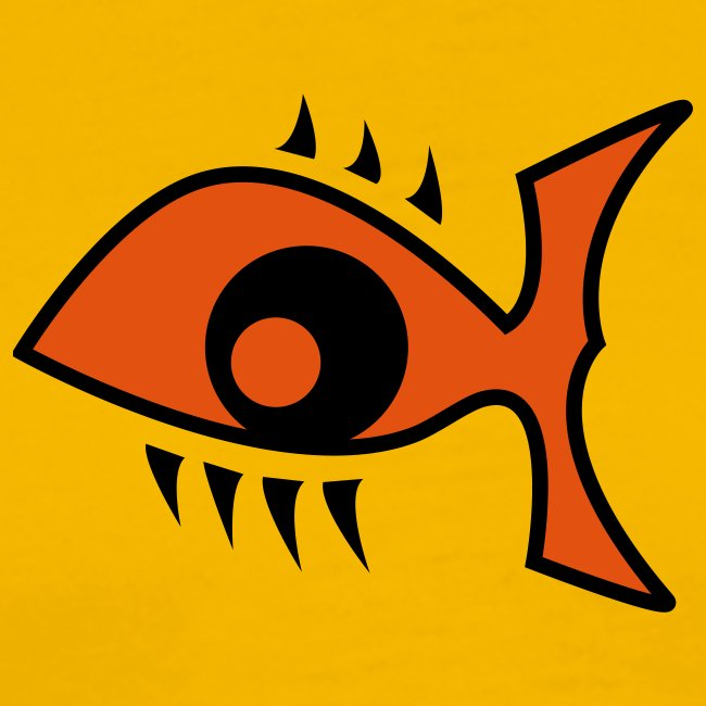 Eye Fish T-Shirt