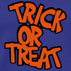 Ciel Trick or treat Hommess - T-shirt Premium Homme