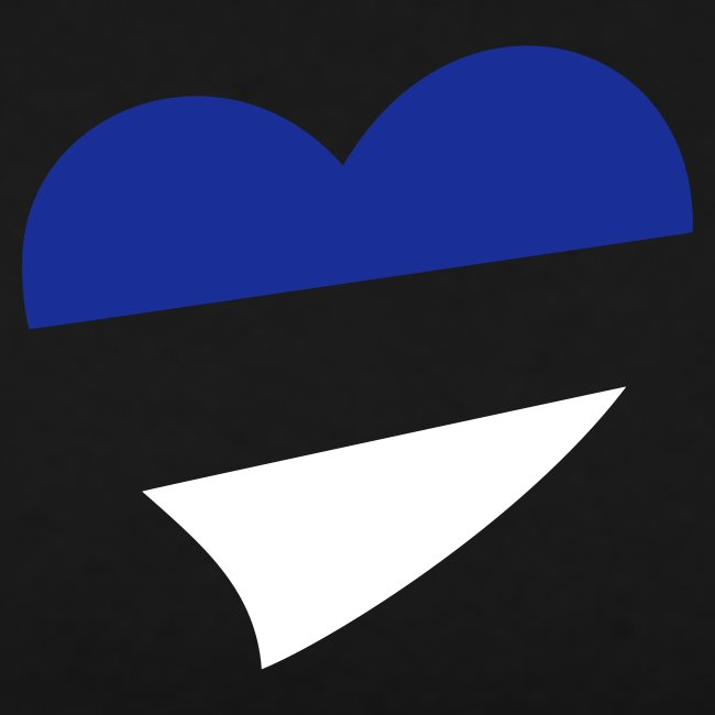 Men's Heart XXXL T-Shirt