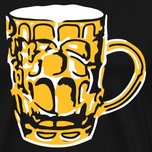 Great Big Beer - Men's Premium T-Shirt