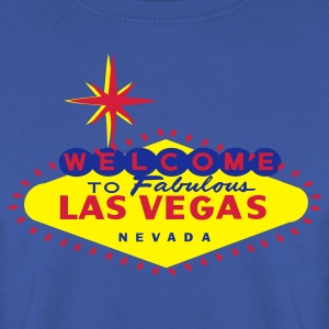 LAS VEGAS Sweatshirts - Men's Sweatshirt
