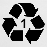 Ontwerp ~ Recycle 1 dicht