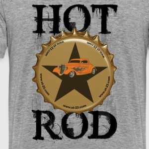 Hot Rod - T-shirt Premium Homme