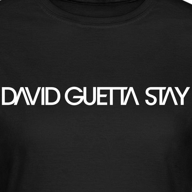 David Guetta Stay Femme