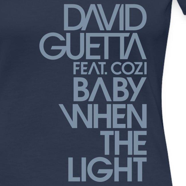 David Guetta Light Femme