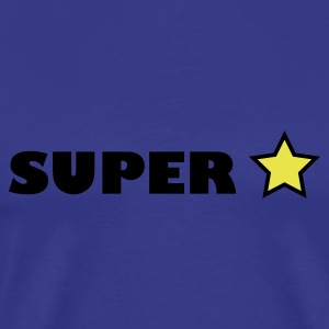 Sky super star T-Shirts - Men's Premium T-Shirt