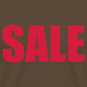 Brown sale T-Shirts - Men's Premium T-Shirt