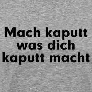 Suchbegriff: Kaputt & T-shirts | Spreadshirt