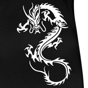 dragon - Frauen Premium T-Shirt