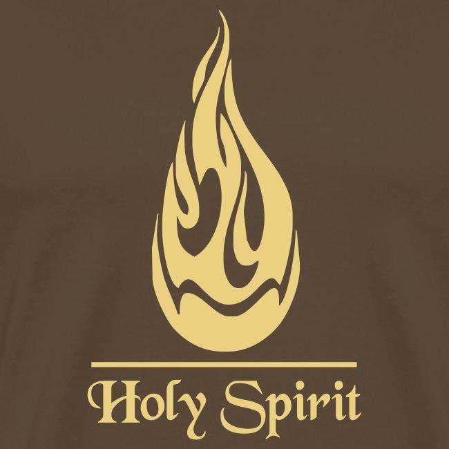 HOLY SPIRIT-brown beige (Boys)