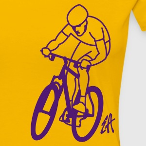 Mountainbike - Women's Premium T-Shirt