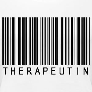 Physio: Therapeutin - Frauen Premium T-Shirt