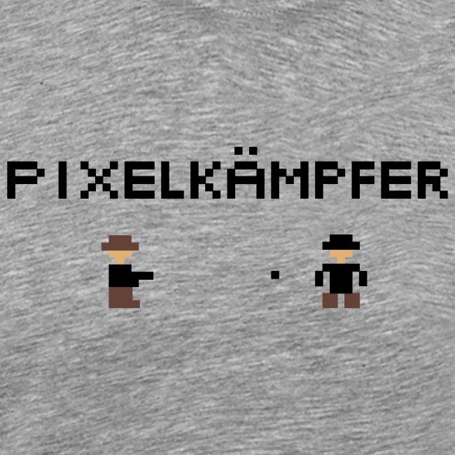 Pixelkämpfer