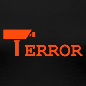 T-error - Women's Premium T-Shirt