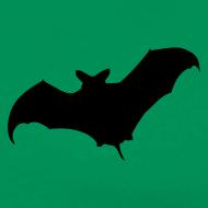 Motiv ~ T-shirt Flaggermus