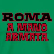 Design ~ Roma a mano armata