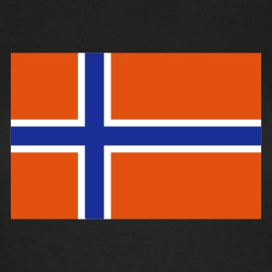 Olive Norwegen - Norway - Norges - Fahne - Flagge T-Shirts - Frauen T-Shirt