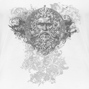 god - Women's Premium T-Shirt