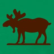 Motiv ~ T-shirt Stor elg