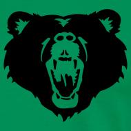 Motiv ~ T-shirt Bjørn