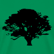 Motiv ~ T-shirt Eik