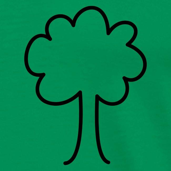 Bomen behouden