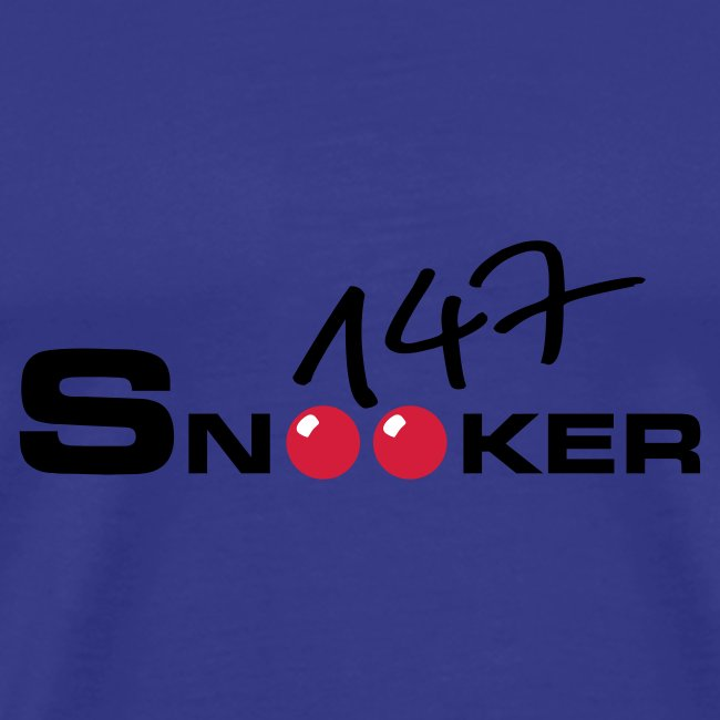 Snooker 147